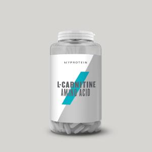 L Carnitine - 90 Tabs
