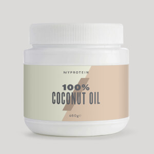 "Kokosų aliejus ""100% Coconut Oil"""