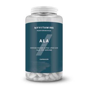 Alfalipoiinihappo Antioksidantti