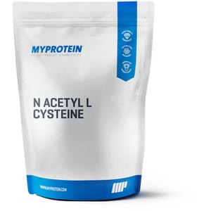 N Acetyl L Cysteïne