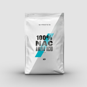 100% NAC Powder