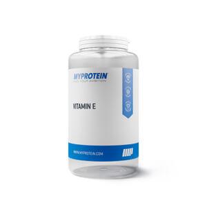 E-Vitamin kapsler