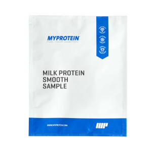 Milk Protein Smooth (Mostră)