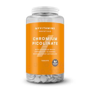 Chromium Picolinate Tablets