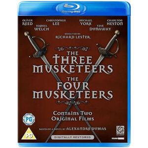 Three Musketeers / Four Musketeers