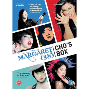 Margaret Cho Box Set