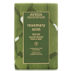 Aveda Rosemary Mint Bath Bar (200g)