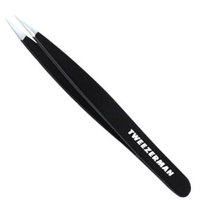 Tweezerman Point Tweezer - Black