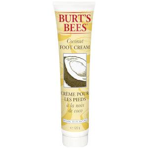Burt's Bees Foot Creme - Coconut (120g)