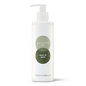 BALANCE ME WAKE UP WASH (250ML)