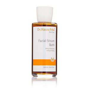 Dr.Hauschka Clarifying Steam Bath 100ml
