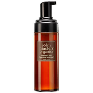 John Masters Organics Bearberry Skin Balancing Face Wash 177ml
