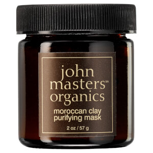 John Masters Organics Moroccan Clay Purifying Mask (57g)