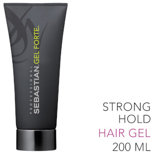 Gel tenue forte Sebastian Professional (200ml)