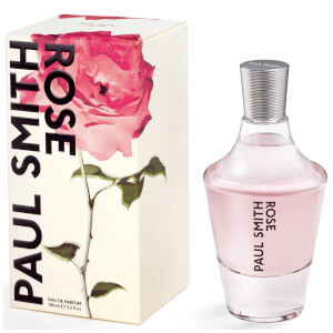 Paul Smith Rose Summer Edition Edt (100ml)