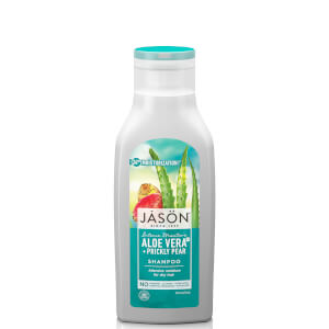 JASON Hair Care Aloe Vera 80% and Prickly Pear Shampoo 473ml