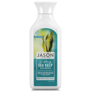 JASON Smoothing Seetang Shampoo (473ml)