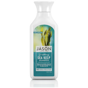 JASON Smoothing Sea Kelp Shampoo (473ml)