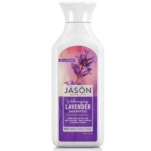 JASON Volumizing Lavender Shampoo (473 g)