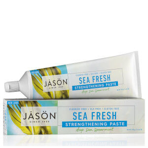 JASON Sea Fresh Strengthening Toothpaste (170 g)