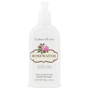 Crabtree & Evelyn Rosewater Hand Therapy (250 g)