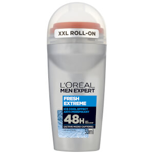 L'Oréal Men Expert Fresh Extreme deodorante roll-on (50 ml)