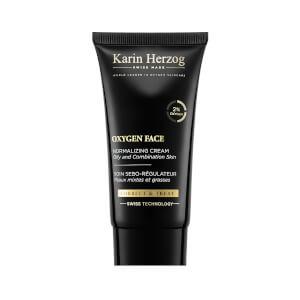 Crème visage Oxygen Karine Herzog (50 ml)