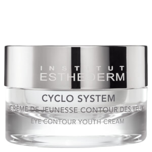 Institut Esthederm Eye Contour Youth Cream 15 ml