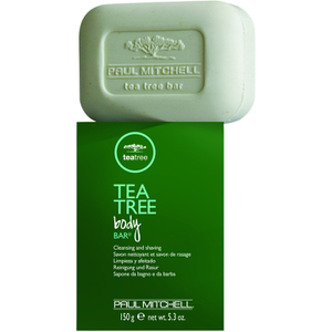 Paul Mitchell Tea Tree Body Bar 150g