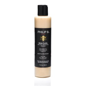 Philip B White Truffle Ultra-Rich Moisturizing Shampoo (220ml)