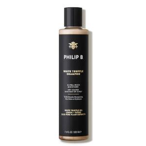 Champú hidratante White Truffle Ultra-Rich de Philip B (220 ml)
