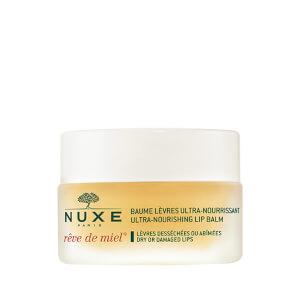 Baume lèvres NUXE Rêve de miel (15G)