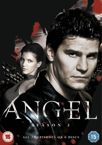 Angel - Season 3