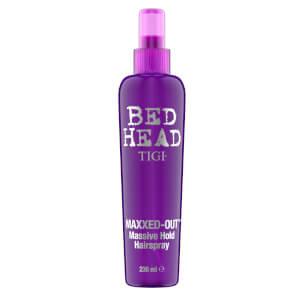 Spray fijación fuerte Tigi Bed Head Maxxed Out (236ml)