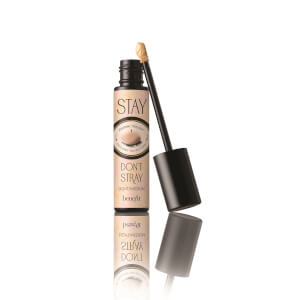 benefit Stay Don't Stray Concealer & Eyeshadow Primer Shade 01 Light/Medium