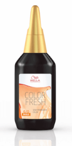 Coloration semi-permanente WELLA COLOR FRESH - Blond foncé 5.0 (75ml)