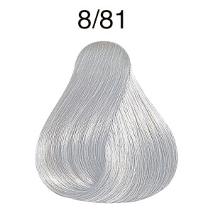 Wella Color Fresh Light Pearl Ash Blonde 8/81 75ml: Image 3