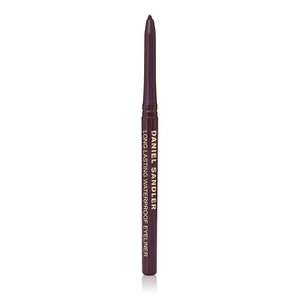 Eye-liner waterproof velours violet Daniel Sandler