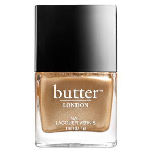 Esmalte de uñas Trend de butter LONDON 11 ml - The Full Monty