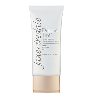 jane iredale Dream Tint Tinted Moisturizer - Light - AU
