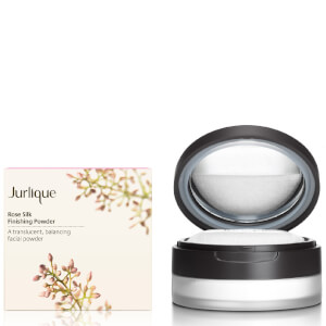 Jurlique Silk Finishing Powder - Rose (10 g)