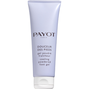 PAYOT Douceur Cooling Powdered Foot Gel 125 ml