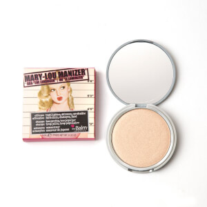 theBalm Mary Lou Manizer Highlighter
