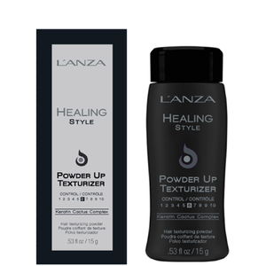 L'Anza Healing Style Powder Up Texturizer (15 g)