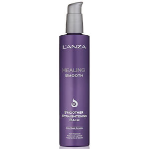 L'Anza Healing Smooth Straightening Balm (250ml)