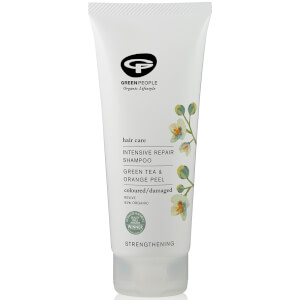 Shampoing Intensive Repair par  Green People (200ml)