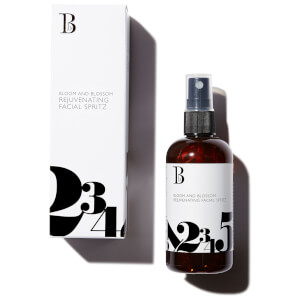 Spray Facial Rejuvenescedor da Bloom and Blossom (100 ml)