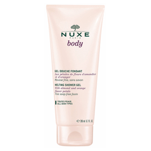 gel douche fondant de NUXE  (200ml)