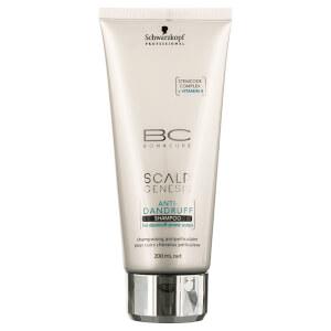 Bc Hairtherapy Hair & Scalp Deep Dandruff Control Shampoo (250ml)