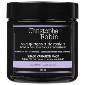 Christophe Robin Shade Variation Care (Colorationspflege) - Baby Blond 250ml